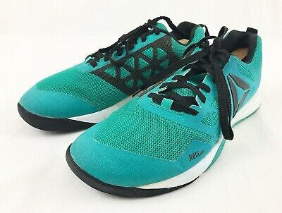 160badb9e0e8aa REEBOK CROSSFIT Nano 5.0 Kevlar WZA Men s size 9 Athletic Shoes ...