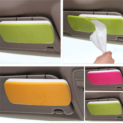Wet Tissue Box Plastic Automatic Case Tissue Case Wipes Design car AccessoriesFB