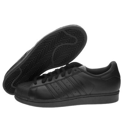 super popular 0b7c6 504b4 Scarpe Adidas Superstar Foundation Tg 44 23 Cod Af5666 - 9M Us10.