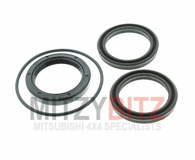 Steering Box Seal Kit - Mitsubishi L200 K74 2.5Td 1996-2007 Shogun Sport