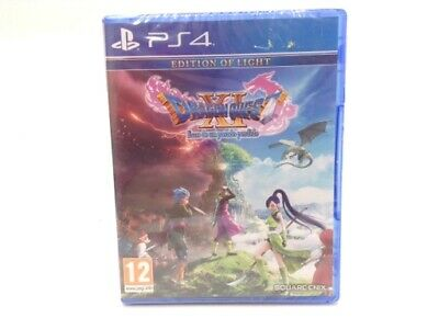 Juego Ps4 Dragon Quest Xi 4432909