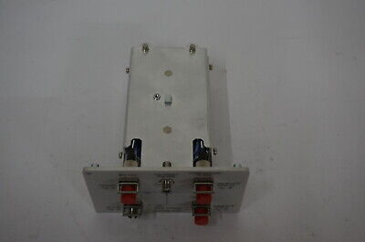 Clock Recovery Module 50MBd to 32GBd