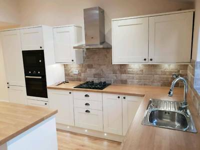 No Mortgage Needed to Start Owning Your Own Home - 3 Bedroom House - Huddersfie