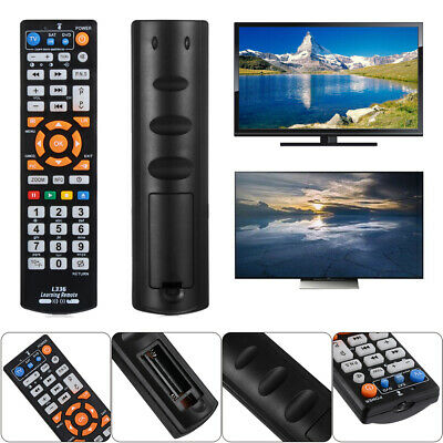 With Learning Function IR Smart Remote Control Controller For TV CBL DVD SAT