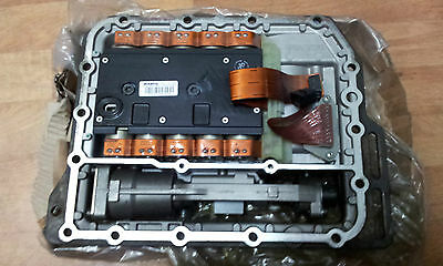 ZF pneumatic gearbox control unit, 4213555382, 6009274088, 4213550156