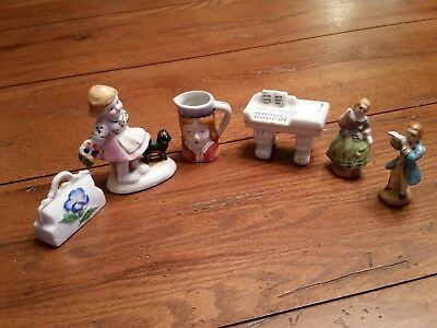 Vintage Made In Occupied Japan Lot