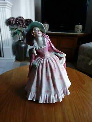 Mirabel -  Very Rare Royal Doulton Figurine Rn 809342