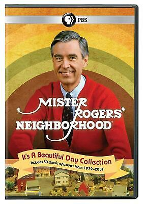 Mister Rogers' Neighborhood: It's a Beautiful Day Collection Fred Rogers {DVD}
