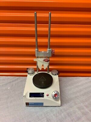 Syrris Atlas Automated Synthesis System Atl-030 Hotplate With Magnetic Stirrer