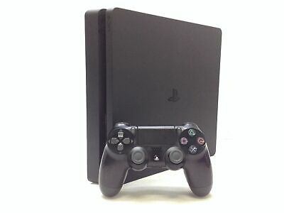 Consola Ps4 Sony Ps4 Slim 500Gb 4434193