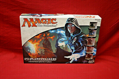 Magic The Gathering Arena of The Planeswalkers Hasbro Board Game NEW OTHER