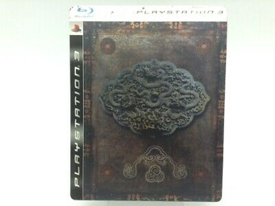 Juego Ps3 Uncharted 2 Special Edition 4434652