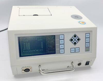 MetOne 3315 LL 2087142-02 Particle Counter Airborne Portable