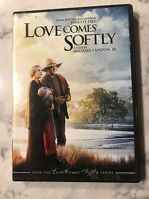 Love Comes Softly (DVD, 2004) Widescreen