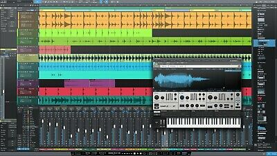 PreSonus Studio One 4 Professional UPGRADE from Professional/Producer