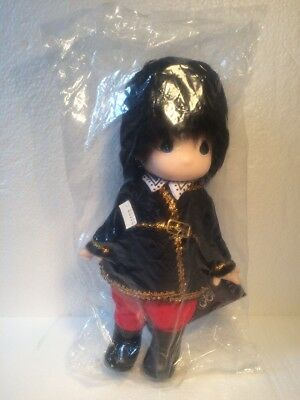 "Precious Moments Features ""IVAN"" From Russia Children of the World Boy Doll 9"""