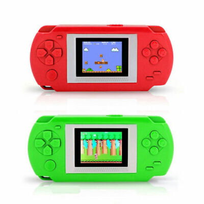 Mini Retro Handheld Video Game Console Portable Player with 268 Games Kids GIFT