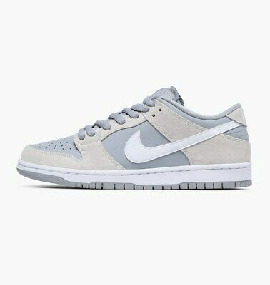 lowest price 13475 71760 Nike SB Dunk Low TRD Grey Summit White AR0778-110 New Mens Shoes Size 8