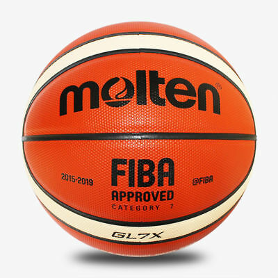 Molten GL7X 7 PU basketball indoor basketball training official high quality