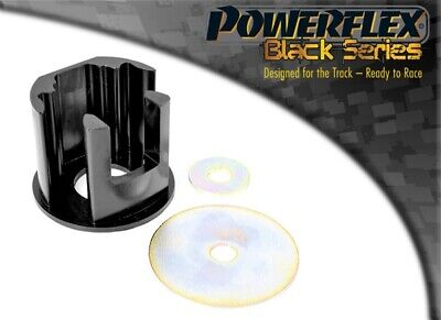 Powerflex Black Engine Mount Lower Large Bush Insert Motorsport VW Golf Plus 5M