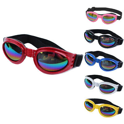 Protection Small Doggles Dog Sunglasses Pet UV Sun Glasses Eye Wear 2019 New