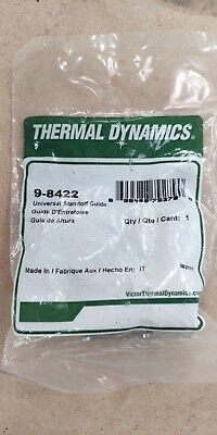 Thermal Dynamics Universal Standoff Guide