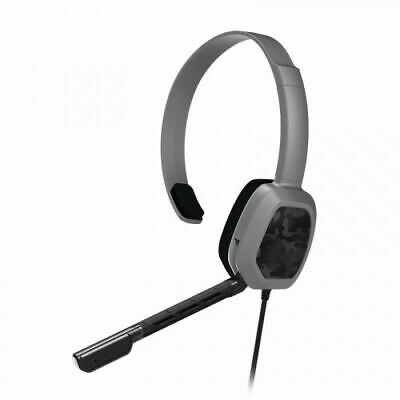 PDP Xbox One LVL 1 Chat Gaming Headset