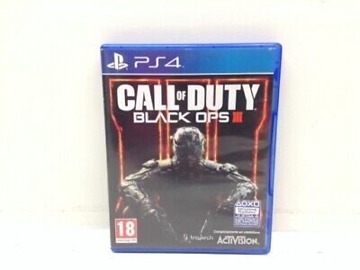 Juego Ps4 Call Of Duty Black Ops Iii Ps4 4435499