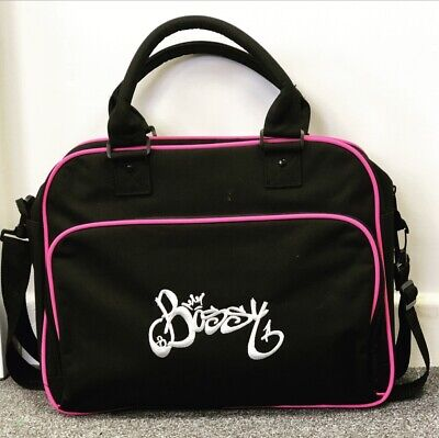 Dance Bag Kids Girls Gymnastics Childrens Glitter Ballet School