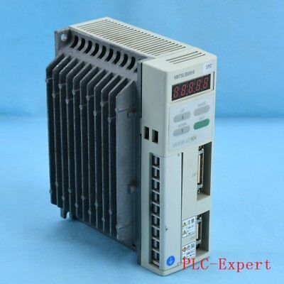 USED Mitsubishi Servo Drive MR-J60A Tested It In Good Condition