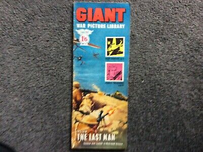 Giant War Picture Library no 11