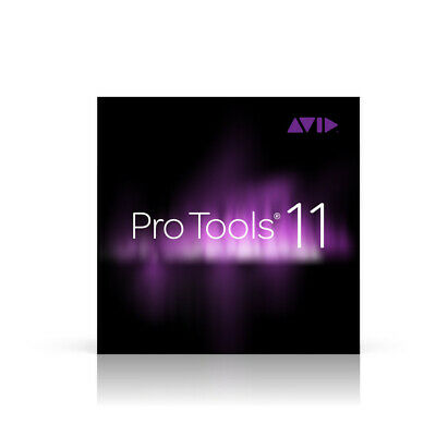 Avid Pro Tools 10/11 Perpetual License Transfer To Your iLok Account