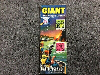 Giant War Picture Library no 24