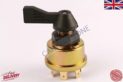 For Tractor Indicator Switch fits Massey Ferguson MF 135,140,145,148,165,175,240