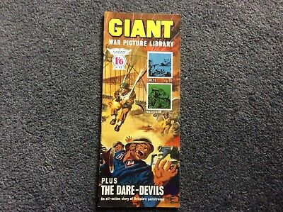 Giant War Picture Library no 43