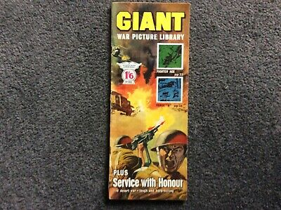 Giant War Picture Library no 44