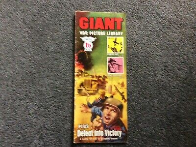 Giant War Picture Library no 46