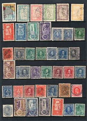 MP Stamps, Stamps VENEZUELA used