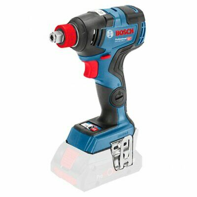 Bosch Gdx18V200 C Professional Impact Driver/Wrench Body Only