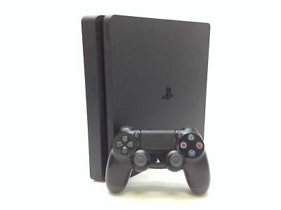 Consola Ps4 Sony Ps4 Slim 500Gb 4437120