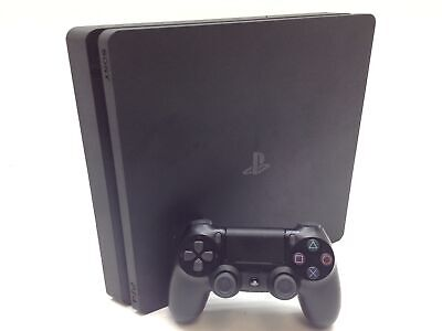 Consola Ps4 Sony Ps4 Slim 500Gb 4437270