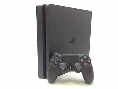 Consola Ps4 Sony Ps4 Slim 500Gb 4438100