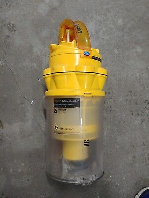 Dyson DC14 Vacuum Canister and Attachments