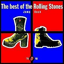 Jump Back: the Best of-71-93 (Remastered) de Rolling Stones,the | CD | état bon
