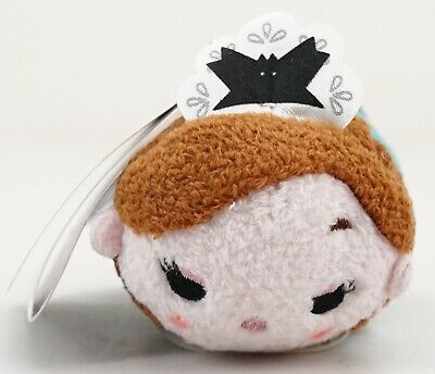 "New Disney Parks Tsum Tsum Haunted Mansion Maid 3.5"" Mini Plush"