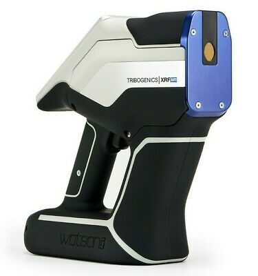 New Watson XRF Handheld Metal Alloy Analyzer