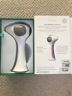 tria laser 4x Hair Removal Laser
