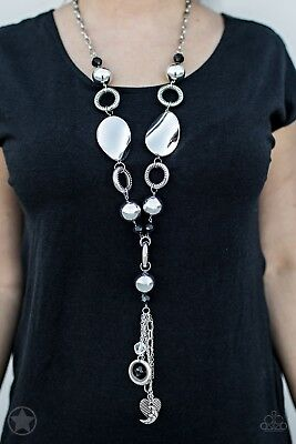 Total Eclipse of the Heart Necklace by Paparazzi Accessories