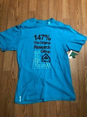 Lrg (Lifted Research Group) Small Tee Shirt (Free Shipping)