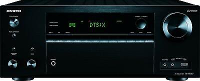 Onkyo TX-NR757 7.2-Channel Network A/V Receiver new